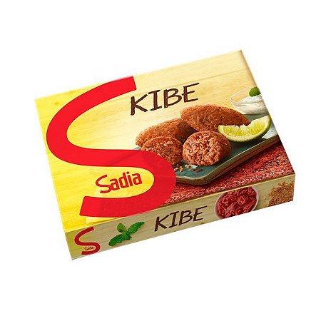 Kibe - Sadia - 500g