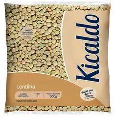 Lentilha - Kicaldo - 500g