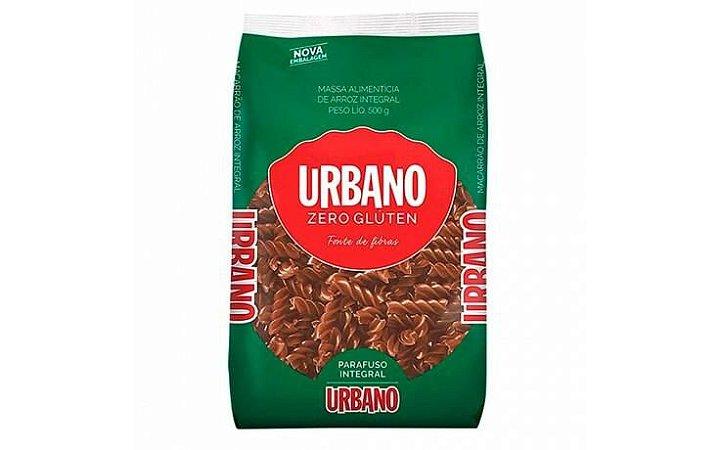 Macarrao de arroz integral - Urbano
