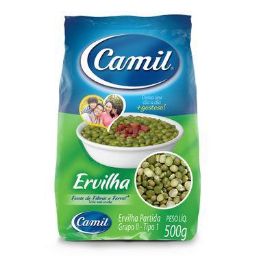 Ervilha - Camil - 500g