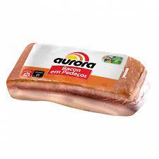 Bacon Aurora - 100gr