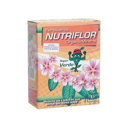 FERTILIZANTE NUTRIFOR - 900 GR