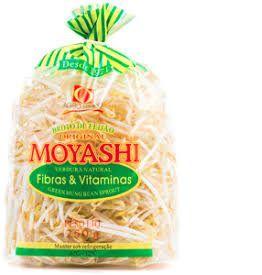 MOYASHI - PACOTE