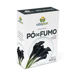 PÓ DE FUMO NUTRIPLAN - 400 GR