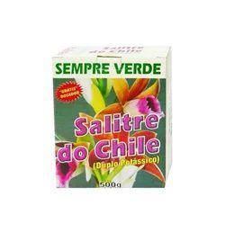 SALITRE DO CHILE - 500 GR