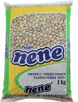 FEIJAO CARIOCA NENE (1kg)