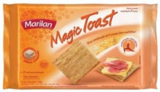 TORRADA MAGIC TOAST MARILAN - 30g