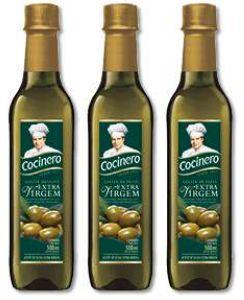 Azeite de oliva extra virgem - Cocinero - 500ml