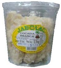 COCADA TRADICIONAL - JABOLAC - 20x60g