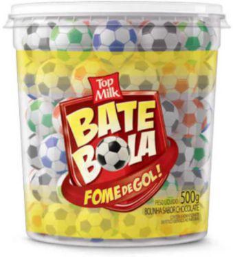 CHOCOLATE BOLINHAS - TOP CAU - 500g