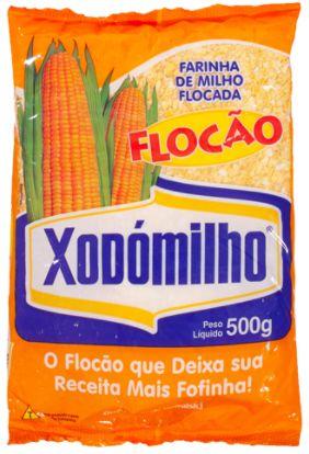 FLOCAO - XODOMILHO - 500g