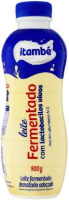 LEITE FERMENTADO - ITAMBE - 900mL
