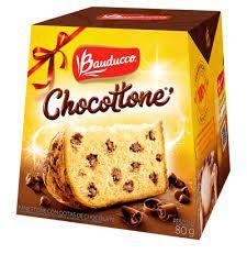 Chocottone mini - Bauducco - 80 gr