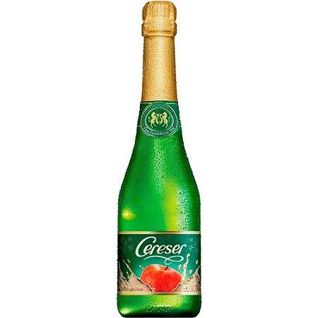 Sidra - Cereser - 660 ml