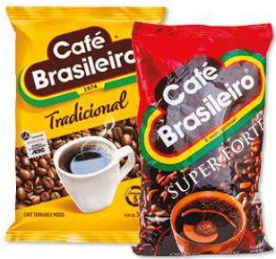 Cafe - Cafe brasileiro - 500g