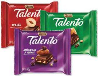 Chocolate - Talento