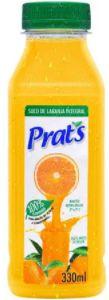 Suco de laranja - Prats