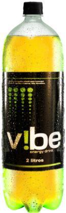 ENERGETICO - VIBE