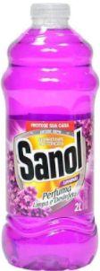 Desinfetante - Sanol