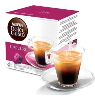 CAFE INSTANTANEO DOLCE GUSTO - NESCAFE