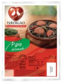 LINGUIÇA PAIO - PERDIGAO - 370g
