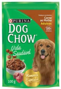 Raçao para caes - Dog chow