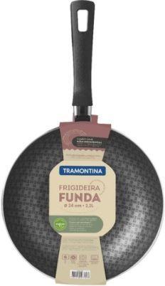 FRIGIDEIRA FUNDA 24cm - TRAMONTINA - 1un
