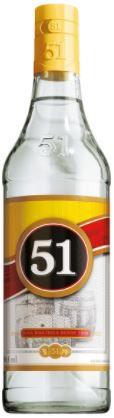 Cachaça 51 - 965ml