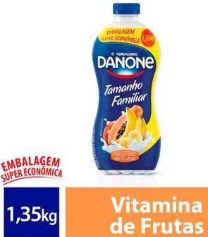 IORGURTE - DANONE - 1,35kg