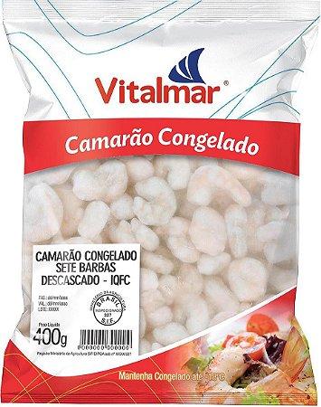 CAMARAO CONGELADO - VITALMAR