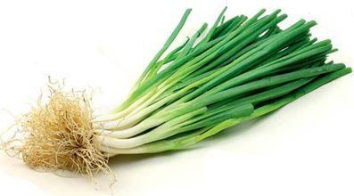 Cebolinha (cheiro verde)