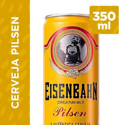 Cerveja - Eisenbahn