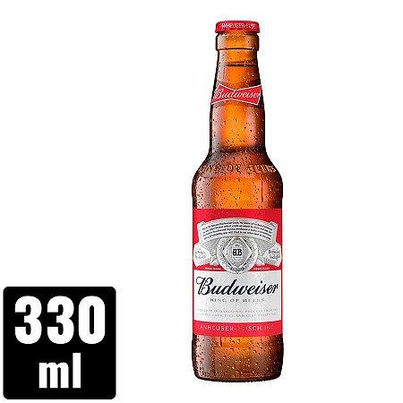 Cerveja - Budweiser
