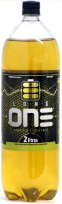 ENERGETICO LONG DRINK - ONE