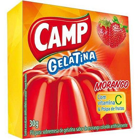 GELATINA - CAMP