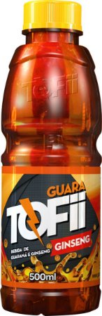 REFRESCO - GUARATOFII - 500ml