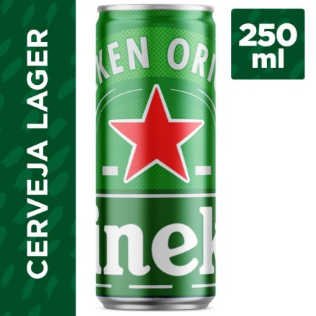 Cerveja - Heineken
