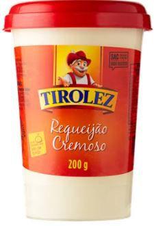 REQUEIJAO CREMOSO - TIROLEZ