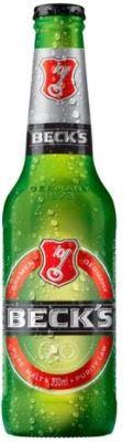 Cerveja - Becks