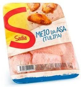 MEIO DA ASA DE FRANGO - SADIA - 1kg