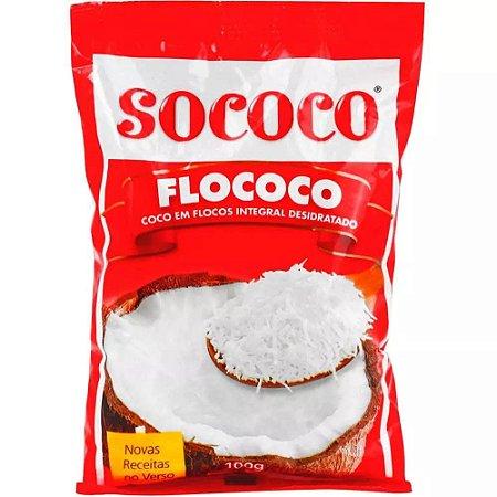 Coco ralado - Sococo