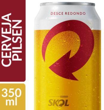 Cerveja - Skol