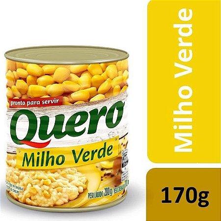 Milho verde - Quero - 170g