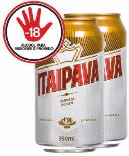 Cerveja - Itaipava