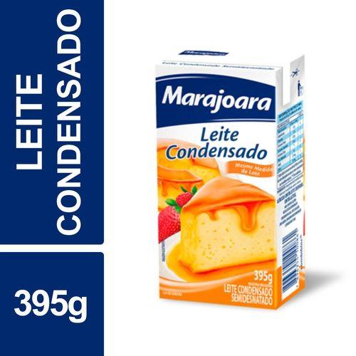 Leite condensado - Marajoara - 395g