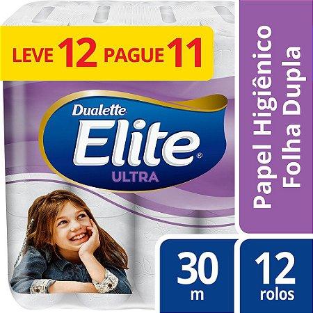 Papel higienico - Dualette