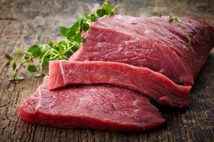 Bife de panela - Por kg