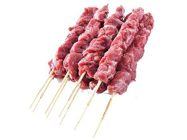 Espeto de carne - Por kg