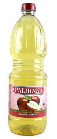 Vinagre de maça - Palhinha - 750ml