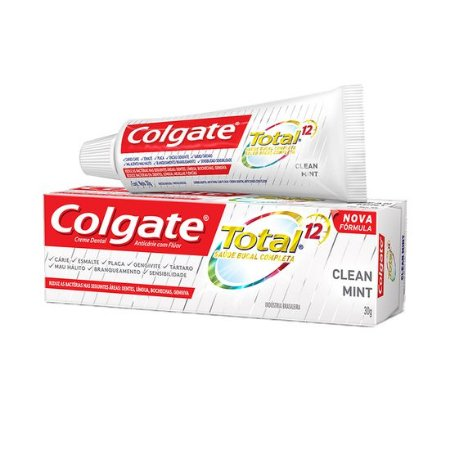 Creme dental - Colgate